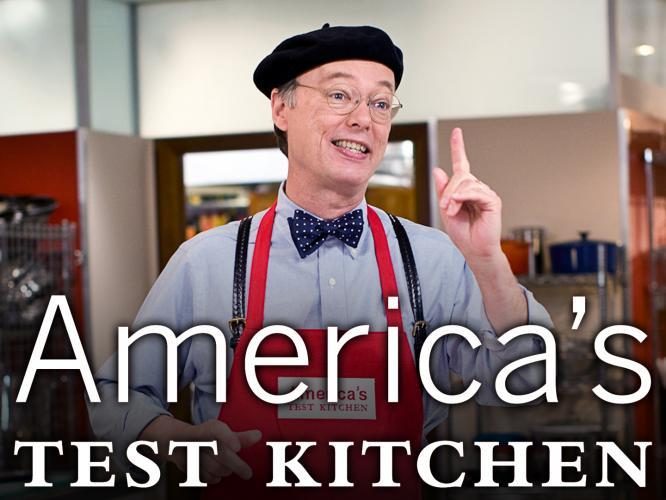 America's Test Kitchen next episode air date poster