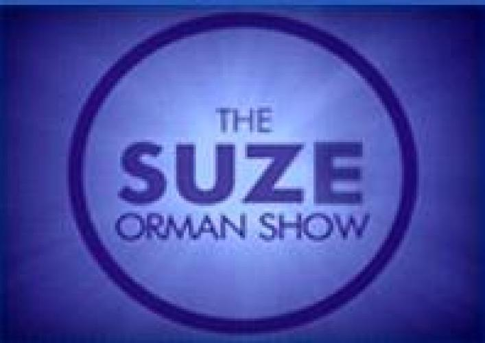 The Suze Orman Show next episode air date poster