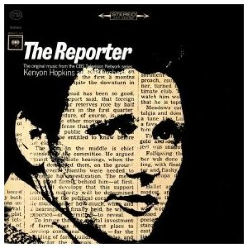 The Reporter next episode air date poster
