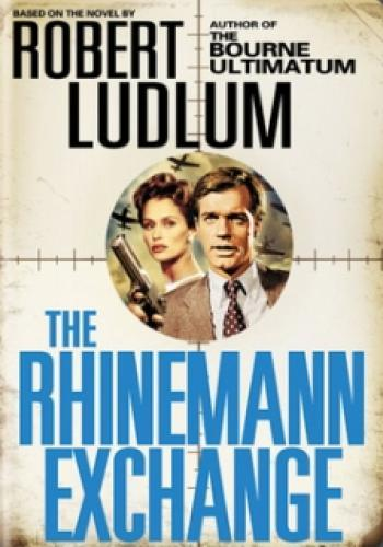 The Rhinemann Exchange next episode air date poster