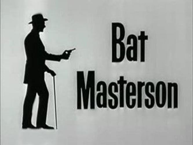 Bat Masterson next episode air date poster