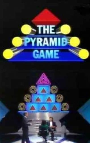 The Pyramid Game next episode air date poster