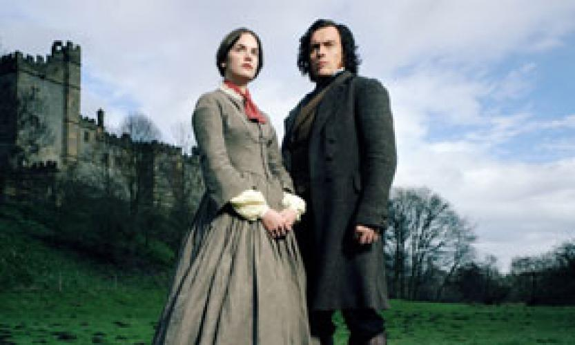 Jane Eyre (2006) next episode air date poster