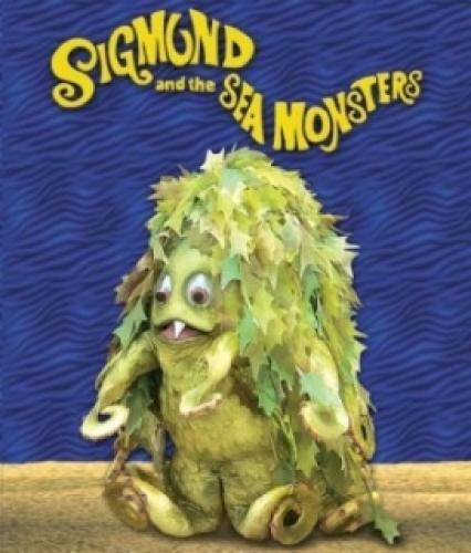 Sigmund and the Sea Monsters next episode air date poster
