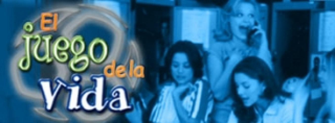 El Juego de la Vida next episode air date poster