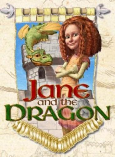 Jane And The Dragon next episode air date poster