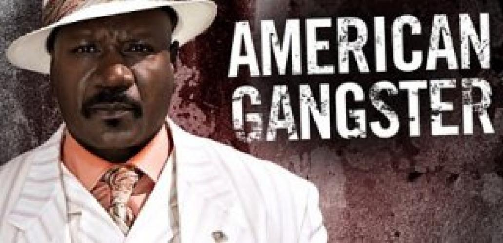 American Gangster next episode air date poster