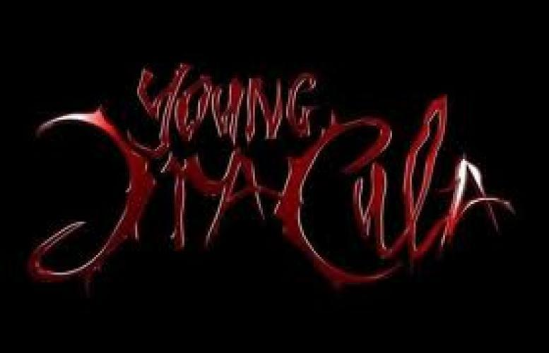 Young Dracula next episode air date poster