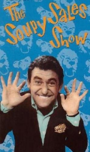The Soupy Sales Show (1976) next episode air date poster
