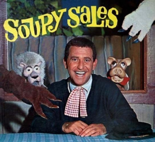The Soupy Sales Show (1965) next episode air date poster