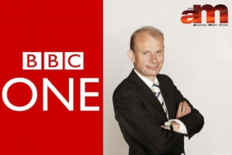 The Andrew Marr Show next episode air date poster