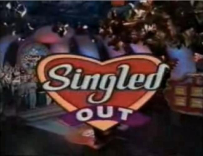 Singled Out (US) next episode air date poster