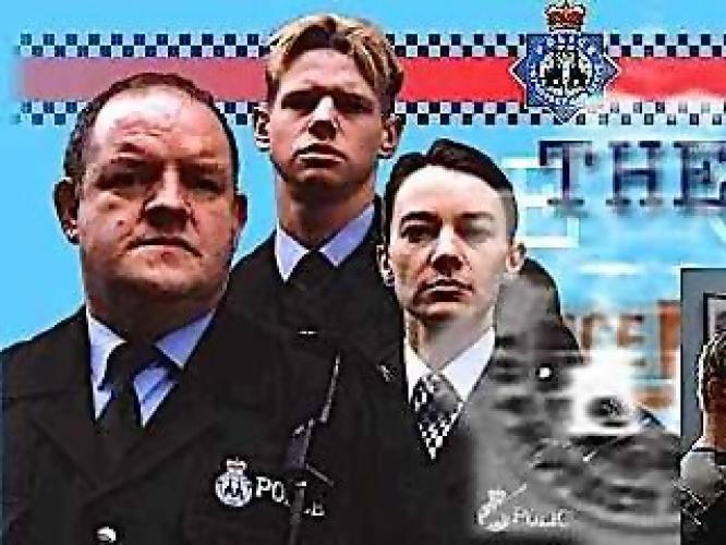 The Cops next episode air date poster