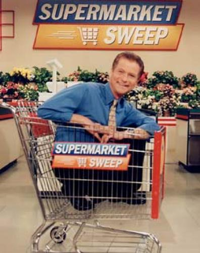 Supermarket Sweep (US) next episode air date poster