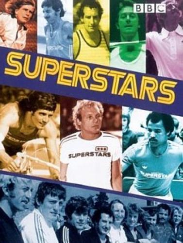 Superstars next episode air date poster
