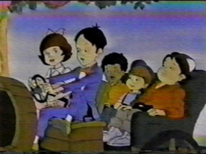 The Little Rascals next episode air date poster