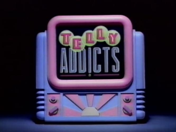 Telly Addicts next episode air date poster