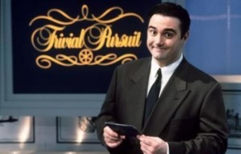 Trivial Pursuit next episode air date poster