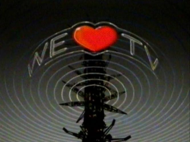 We Love TV next episode air date poster
