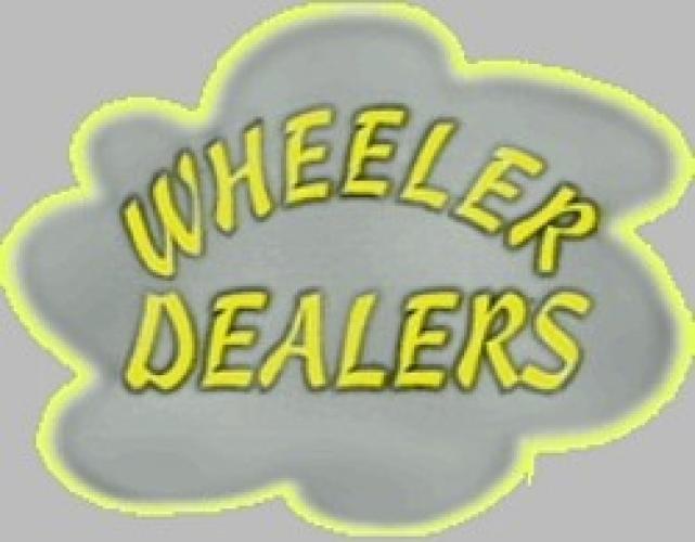 Wheeler Dealers next episode air date poster