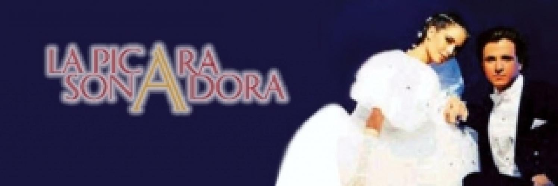 La Picara Soñadora next episode air date poster
