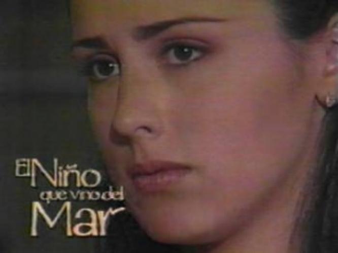 Niño que vino del mar next episode air date poster