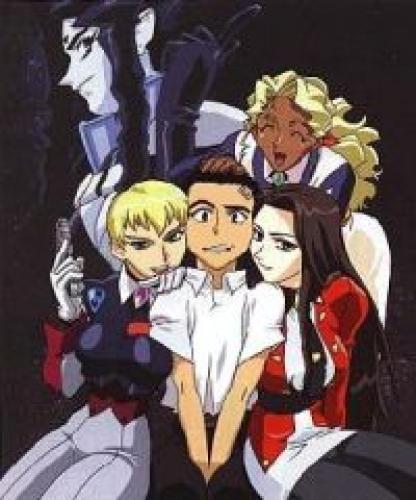 Tenchi Muyo! GXP (JP) next episode air date poster