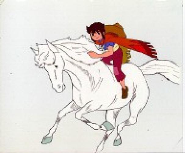 Andes Shonen Pepero no Boken next episode air date poster