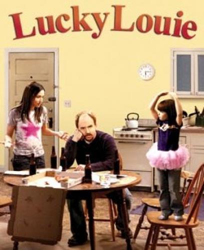 Lucky Louie next episode air date poster