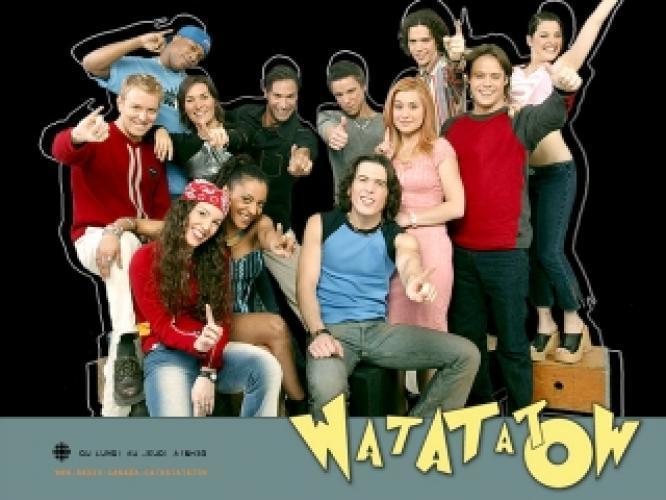 Watatatow next episode air date poster
