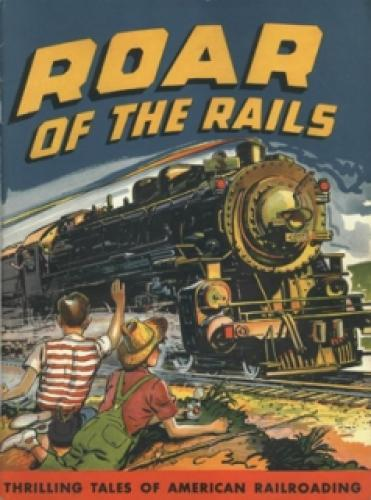 The Roar Of the Rails next episode air date poster