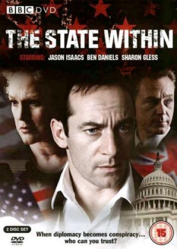 The State Within next episode air date poster