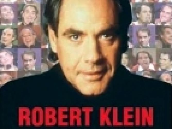 Robert Klein Time next episode air date poster