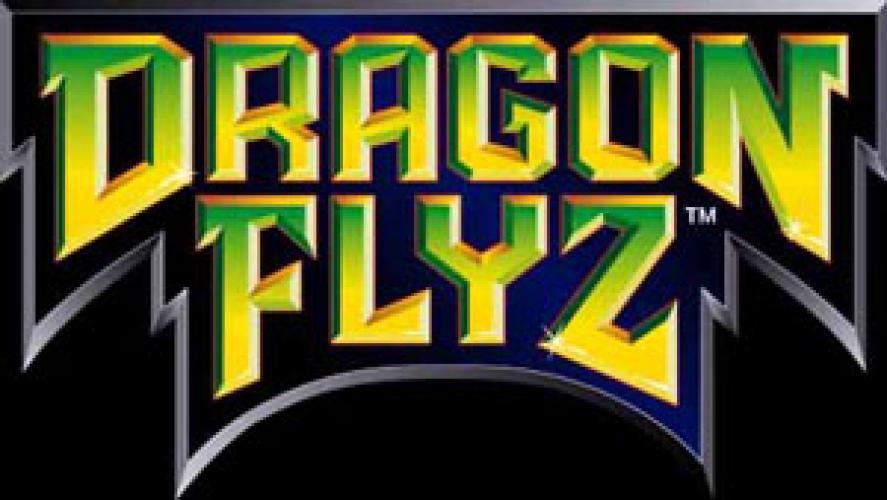 Dragon Flyz next episode air date poster