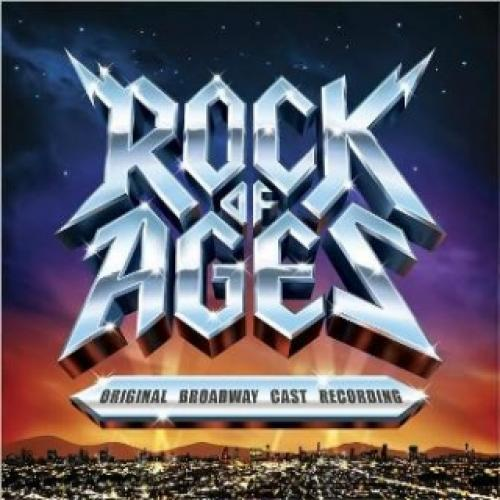 Rock Of Ages next episode air date poster