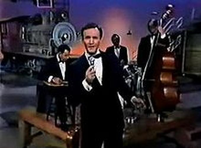 The Roger Miller Show next episode air date poster