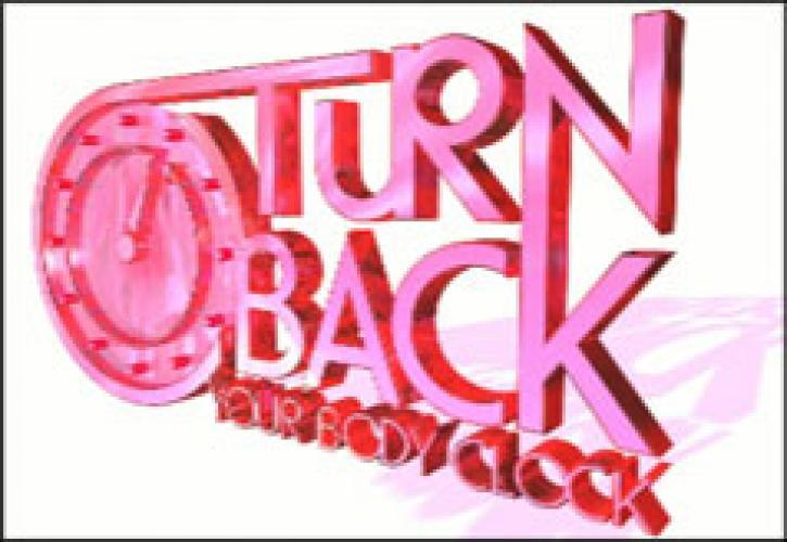 Turn Back Your Body Clock next episode air date poster