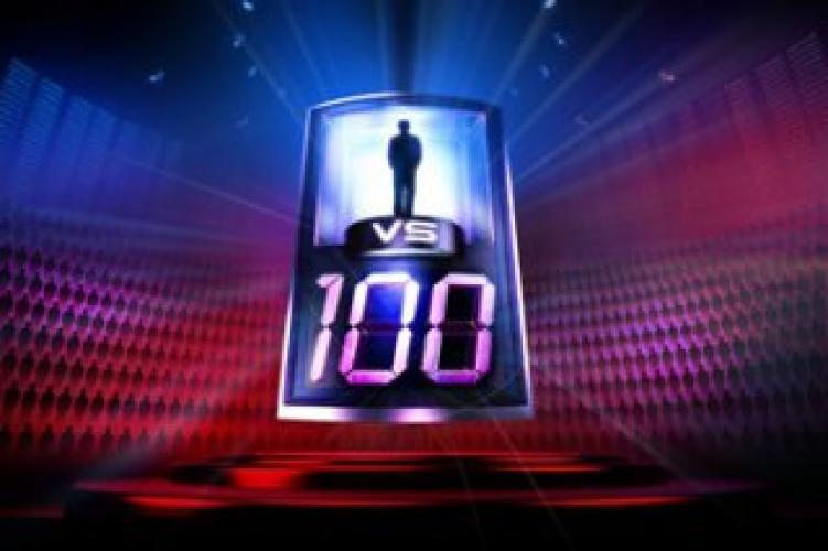1 vs. 100 next episode air date poster