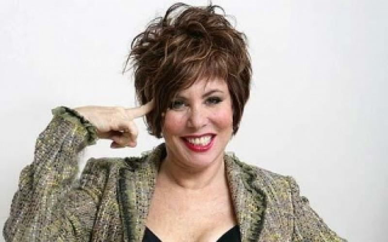 The Ruby Wax Show next episode air date poster