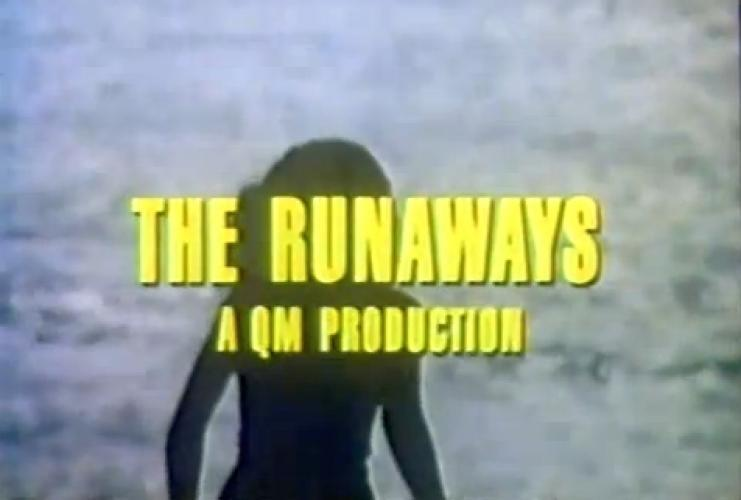 The Runaways next episode air date poster