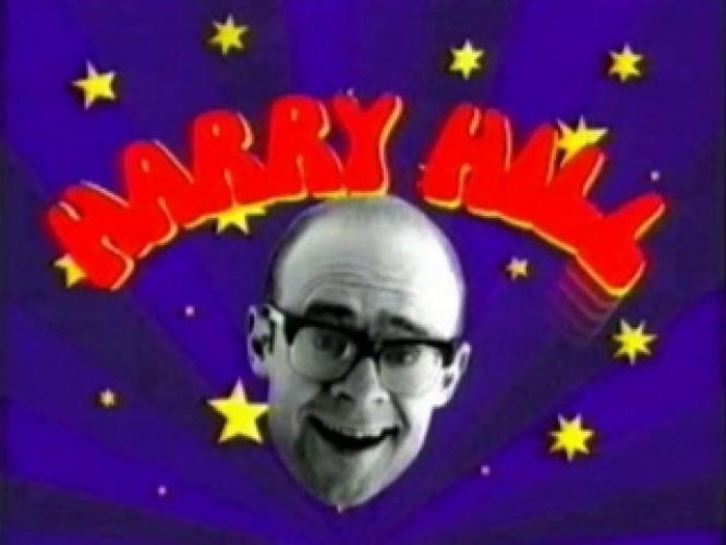 Harry Hill next episode air date poster