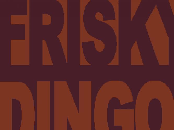 Frisky Dingo next episode air date poster