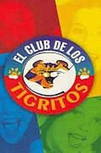 El Club de Los Tigritos next episode air date poster