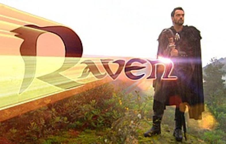 Raven (UK) next episode air date poster