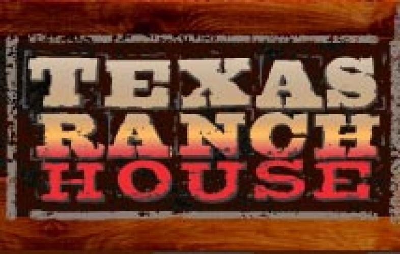Texas Ranch House next episode air date poster