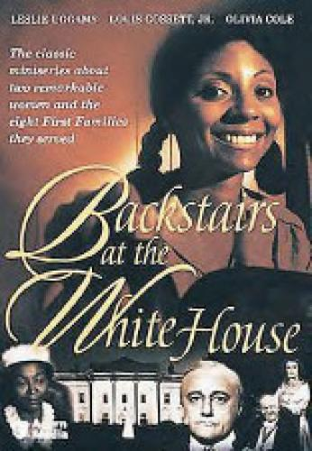 Backstairs at the White House next episode air date poster