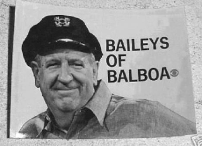 The Baileys of Balboa next episode air date poster