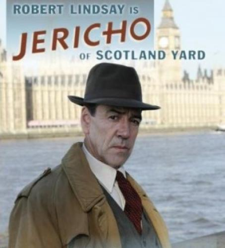 Jericho (UK) next episode air date poster