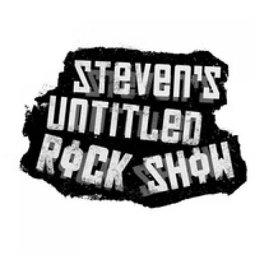 Steven's Untitled Rock Show next episode air date poster