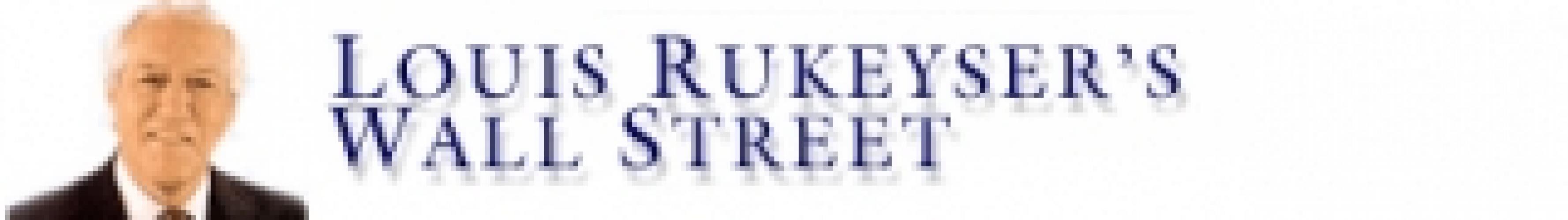 Louis Rukeyser's Wall Street next episode air date poster